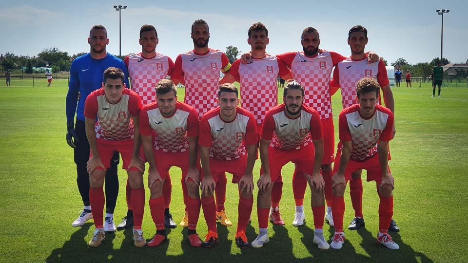 Paksi FC II – FC Dabas (1:3)