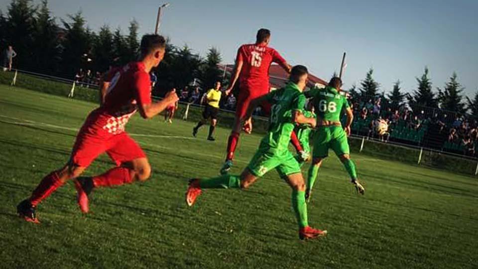 Majosi SE – FC Dabas (0:4)