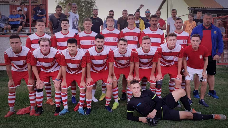 Read more about the article FC Dabas II – Tárnok KSK (4:0)