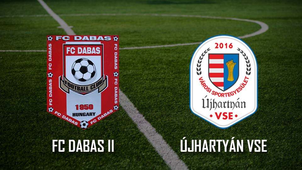 Read more about the article FC Dabas II – Újhartyán VSE (2:2)