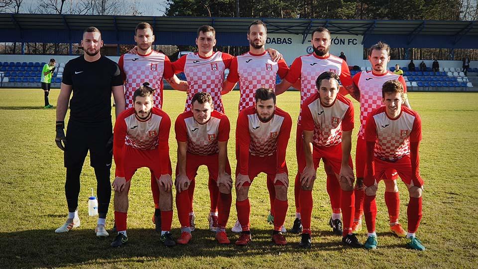 Dabas-Gyón FC – FC Dabas (1:1)