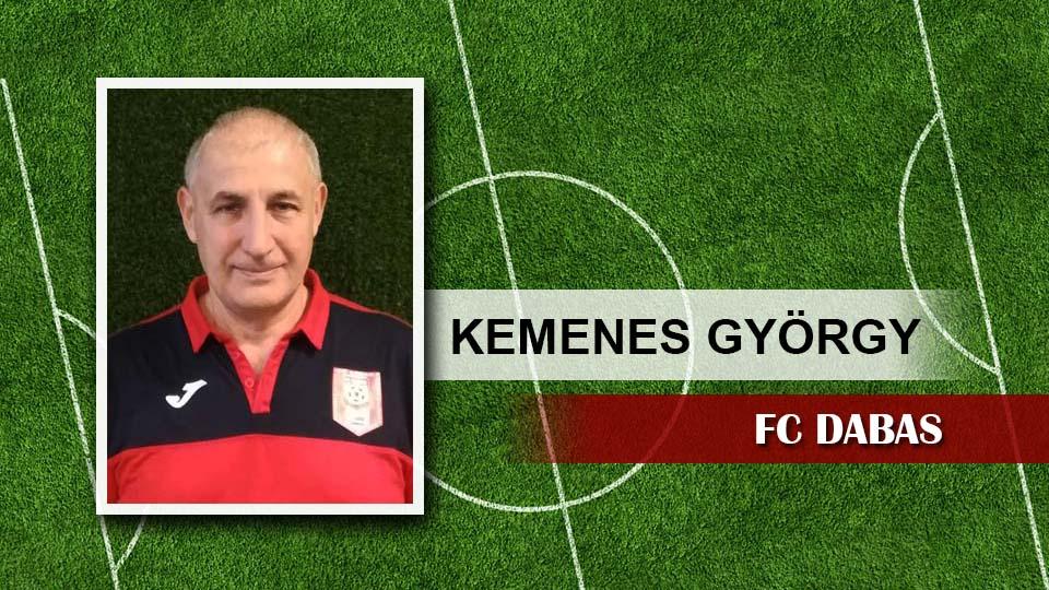 Read more about the article Edzői értékelés: Kemenes György