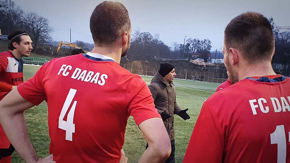 Tatabányai SC – FC Dabas (0:1)