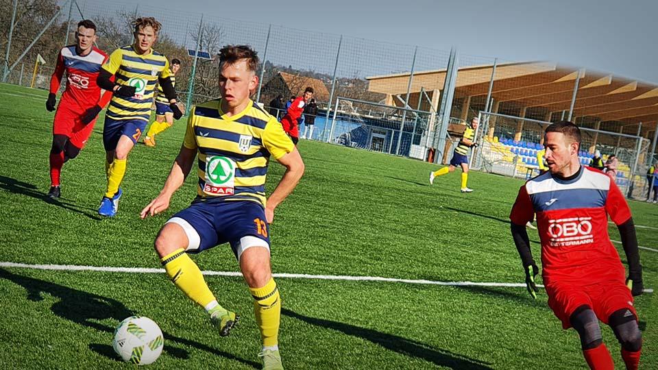 Bicskei TC – FC Dabas (0:3)