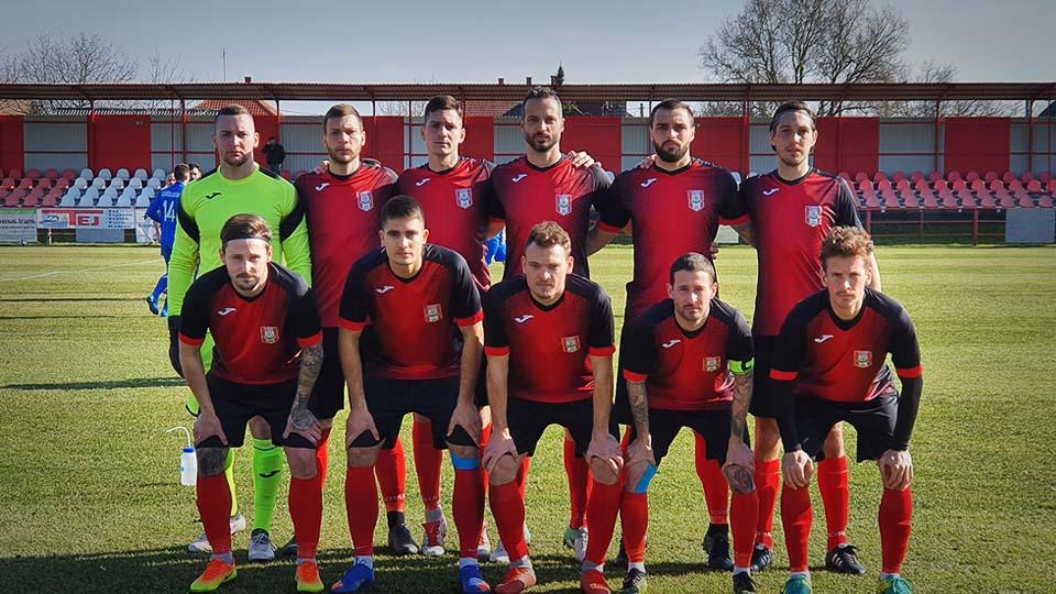 FC Dabas – Körösladányi MSK (3:2)