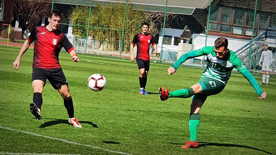 FTC II – FC Dabas (2:1)