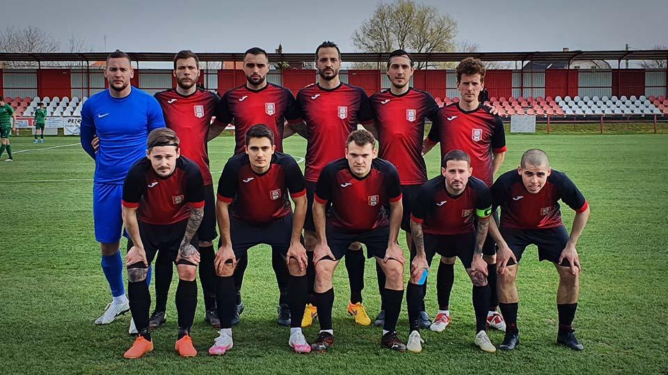 FC Dabas – Paksi FC II (1:0)