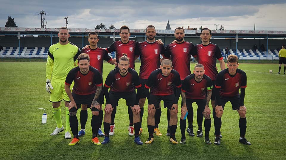 Monor SE – FC Dabas (0:1)