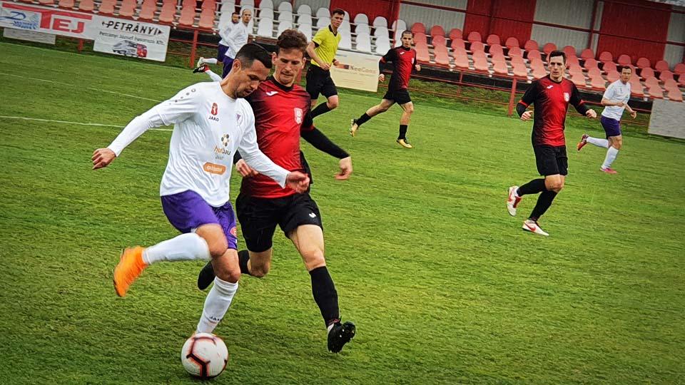 FC Dabas – Kecskeméti TE (0:0)